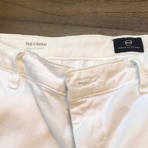 Ag Adriano Goldschmied Jeans - AG Tailored Trousers